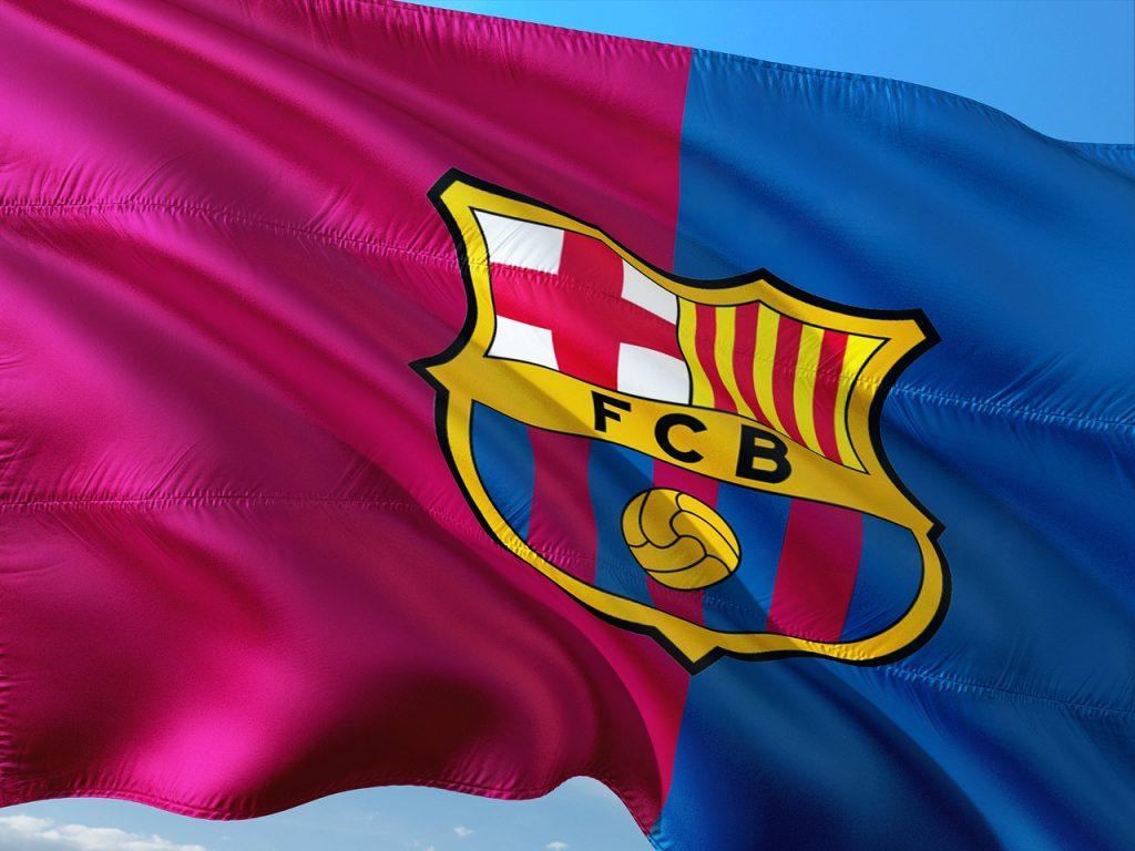 Barcelona-Tottenham champions league