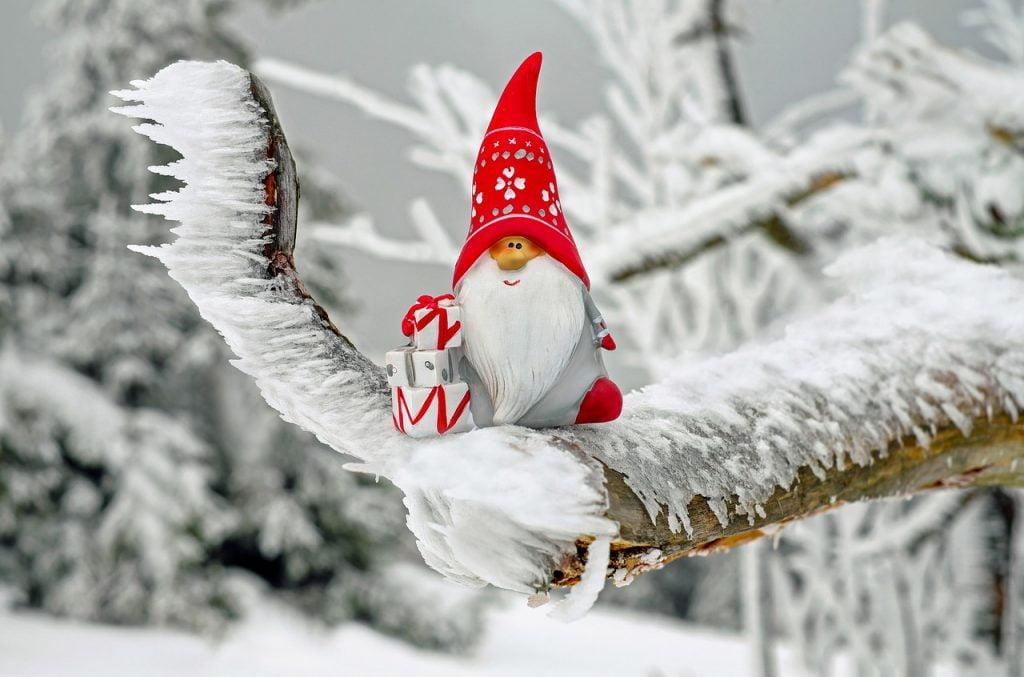 God jul allesamman